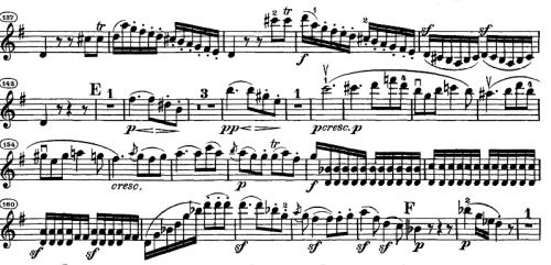 Beethoven: Viulusonaatti 8 Op. 30