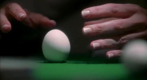 Kananmuna West Wing -sarjan neljännen tuotantokauden 20. jaksosta