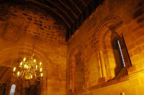 St Athernase, Leuchars, Fife